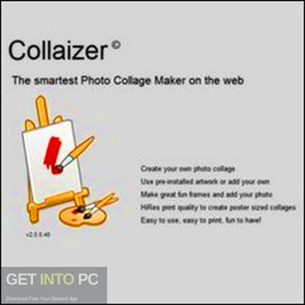 Collaizer+ Pro 2019 Free Download-GetintoPC.com