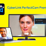CyberLink PerfectCam Premium 2020 Free Download