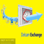 Delcam Exchange 2016 R3 Free Download