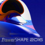 Delcam PowerSHAPE 2016 + PS-Catalogs 2016 Free Download