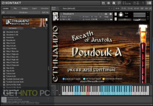 ETHNAUDIO Breath of Anatolia (KONTAKT) Direct Link Download-GetintoPC.com