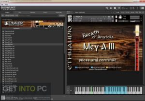 ETHNAUDIO Breath of Anatolia (KONTAKT) Offline Installer Download-GetintoPC.com
