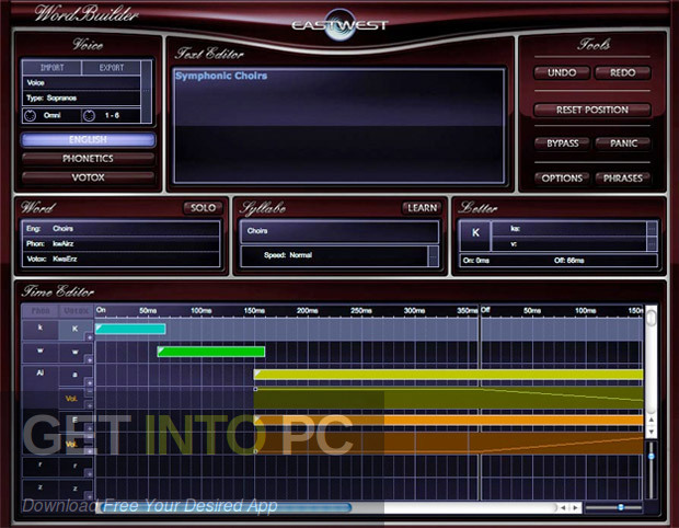 East West - the Quantum Leap Orchestra Play Edition VST Latest Version Download-GetintoPC.com