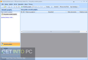 Efficient Sticky Notes Pro 2019 Direct Link Download-GetintoPC.com