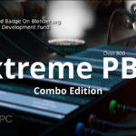 Download Extreme PBR 2.0 addon for Blender 2.8