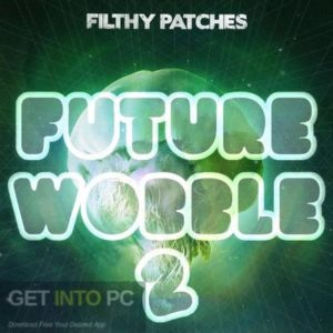 Filthy Patches - Ultimate Chord Progressions (WAV, MIDI, SYNTH PRESET) Direct Link Download-GetintoPC.com