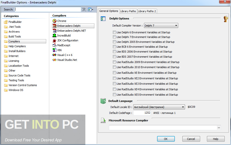 FinalBuilder 2014 v7 Direct Link Download-GetintoPC.com