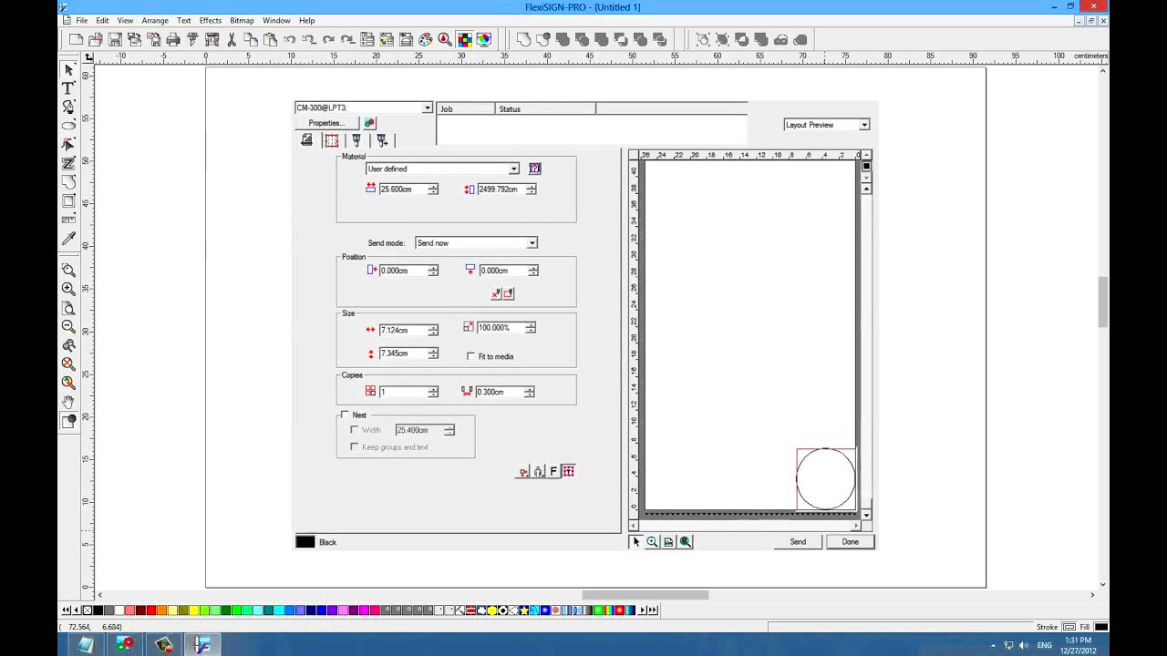 FlexiSIGN 8.6v2 + PhotoPRINT 6.1v2 (+ ICC profiles) 2011 Direct Link Download