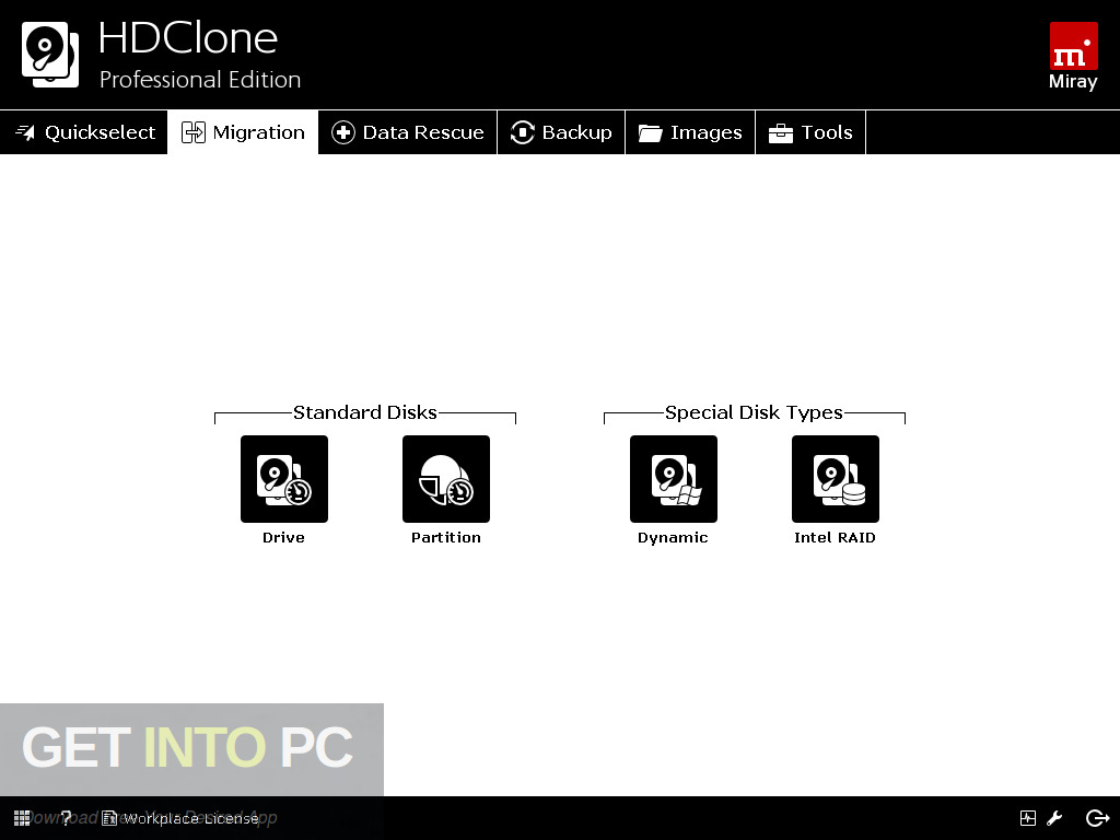 HDClone 8 Direct Link Download-GetintoPC.com