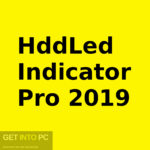 HddLed Indicator Pro 2019 Free Download
