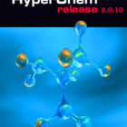 HyperCube HyperChem Professional 8.0.10 + Tutorials Free Download-GetintoPC.com