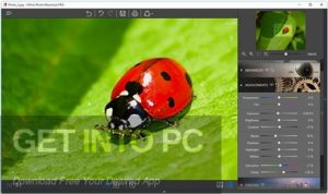 InPixio Photo Maximizer 2019 Free Download-GetintoPC.com