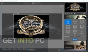 InPixio Photo Maximizer 2019 Offline Installer Download-GetintoPC.com