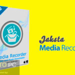 Jaksta Media Recorder 2019 Free Download
