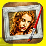 JixiPix Portrait Painter Pro Free Download