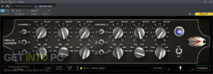 Kush Audio - Plugins Bundle VST Offline Installer Download-GetintoPC.com