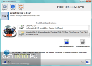 LC Technology PHOTORECOVERY Professional 2019 Offline Installer Download-GetintoPC.com