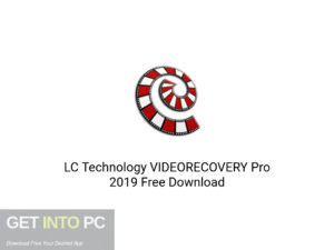 LC Technology VIDEORECOVERY Pro 2019 Latest Version Download-GetintoPC.com