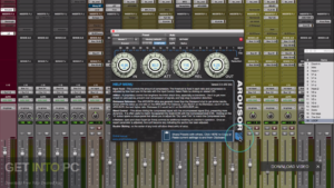Labs Empirical Arousor VST Direct Link Download-GetintoPC.com