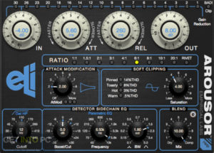 Labs Empirical Arousor VST Free Download-GetintoPC.com