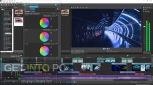 MAGIX (Sony) VEGAS Pro 2019 v17 Direct Link Download-GetintoPC.com