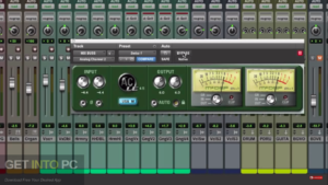 McDSP Plugins Bundle VST Direct Link Download-GetintoPC.com