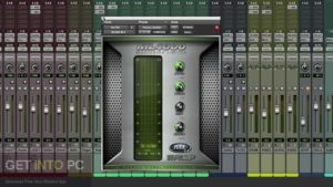 McDSP Plugins Bundle VST Free Download-GetintoPC.com