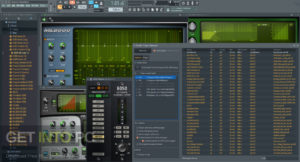McDSP Plugins Bundle VST Offline Installer Download-GetintoPC.com
