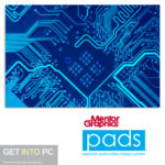 Mentor Graphics PADS Student-Professional VX.2.5 Download