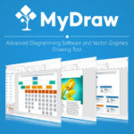 MyDraw Pro 2019 Free Download