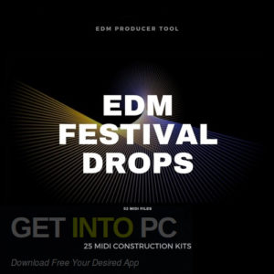 Nano Musik Loops - EDM MIDI Chord Progressions (MIDI) Download