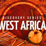 Native Instruments – West Africa (Kontakt) Download