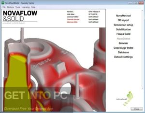 NovaFlow & Solid CAST 2019 Free Download-GetintoPC.com