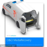 O&O MediaRecovery Professional 2019 Free Download