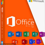 Office 2013 Professional Plus Updated Aug 2019 Free Download