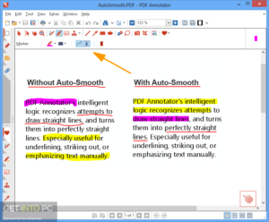 PDF Annotator 2019 Direct Link Download-GetintoPC.com