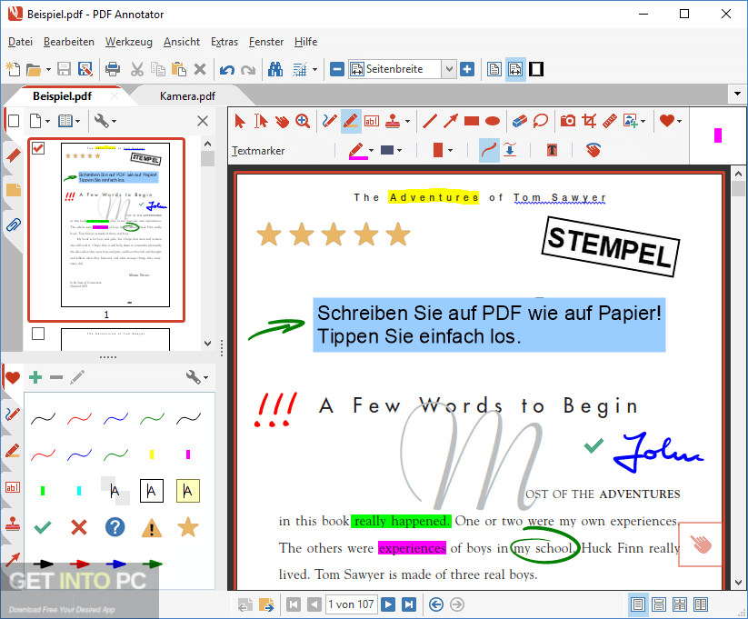 PDF Annotator 2020 Latest Version Download
