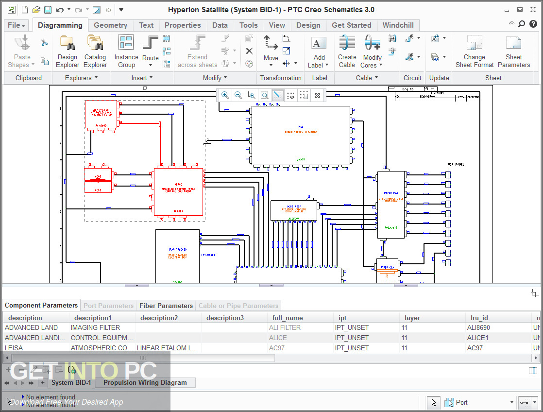 PTC Creo Schematics 2.0 M020 2013 Latest Version Download-GetintoPC.com