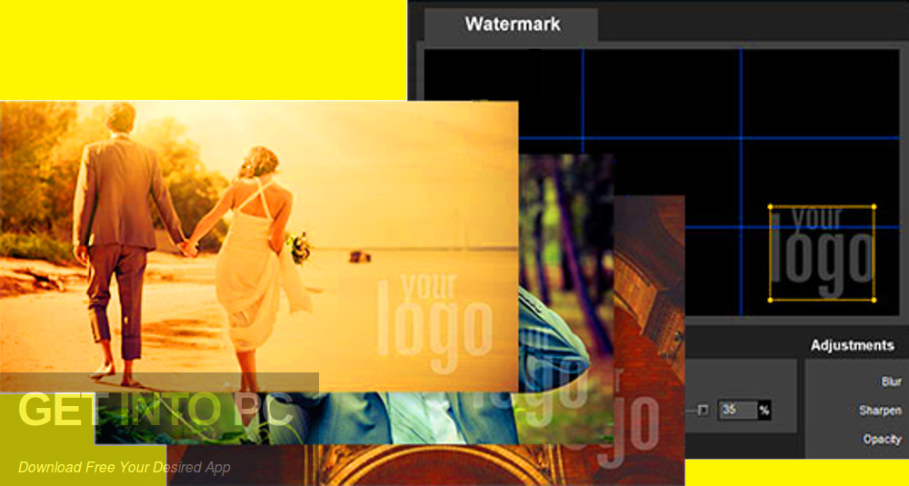 Photodex ProShow Producer + Wedding Essentials + Extra Packs Latest Version Download-GetintoPC.com