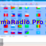 RarmaRadio Pro 2019 Free Download