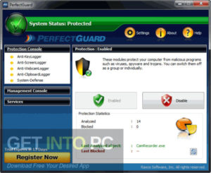 Raxco PerfectGuard 2019 Direct Link Download-GetintoPC.com