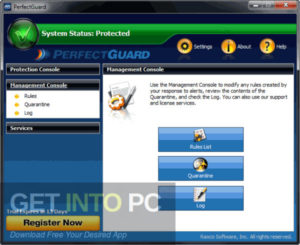 Raxco PerfectGuard 2019 Free Download-GetintoPC.com