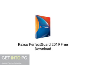 Raxco PerfectGuard 2019 Latest Version Download-GetintoPC.com