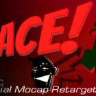 Re-Face! – Facial Motion Capture Retargeting Tools v1.2 for Blender Free Download-GetintoPC.com