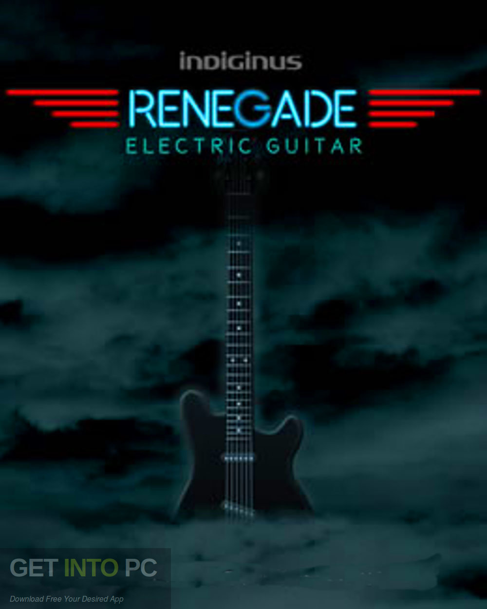 Renegade Electric Guitar (KONTAKT) Direct Link Download-GetintoPC.com