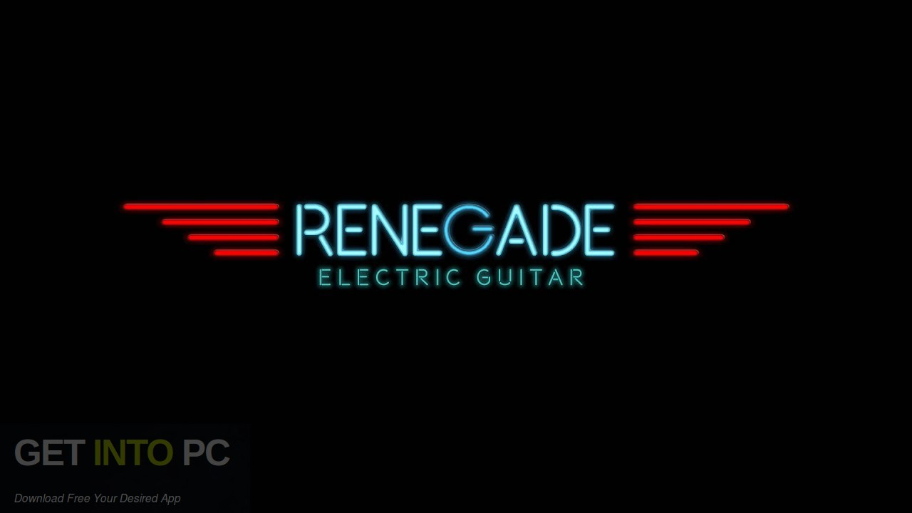 Renegade Electric Guitar (KONTAKT) Free Download-GetintoPC.com