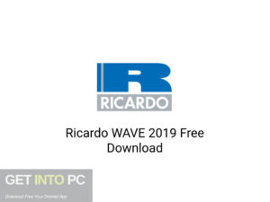 Ricardo WAVE 2019 Latest Version Download-GetintoPC.com