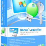 Rohos Logon Key Free Download
