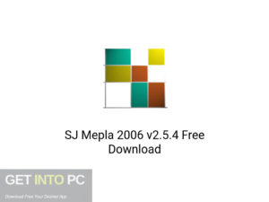 SJ Mepla 2006 v2.5.4 Latest Version Download-GetintoPC.com