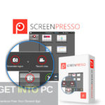 Screenpresso Pro 2020 Free Download